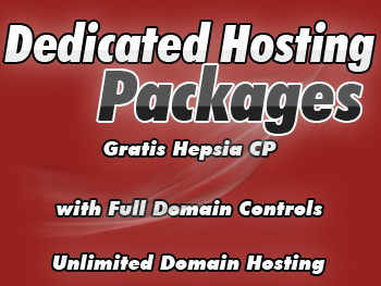 Bargain dedicated hosting server providers