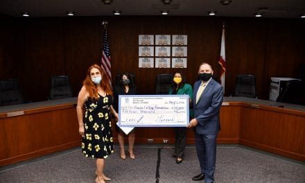 Río Hondo College Receives $15,000 Gift from Community Partners