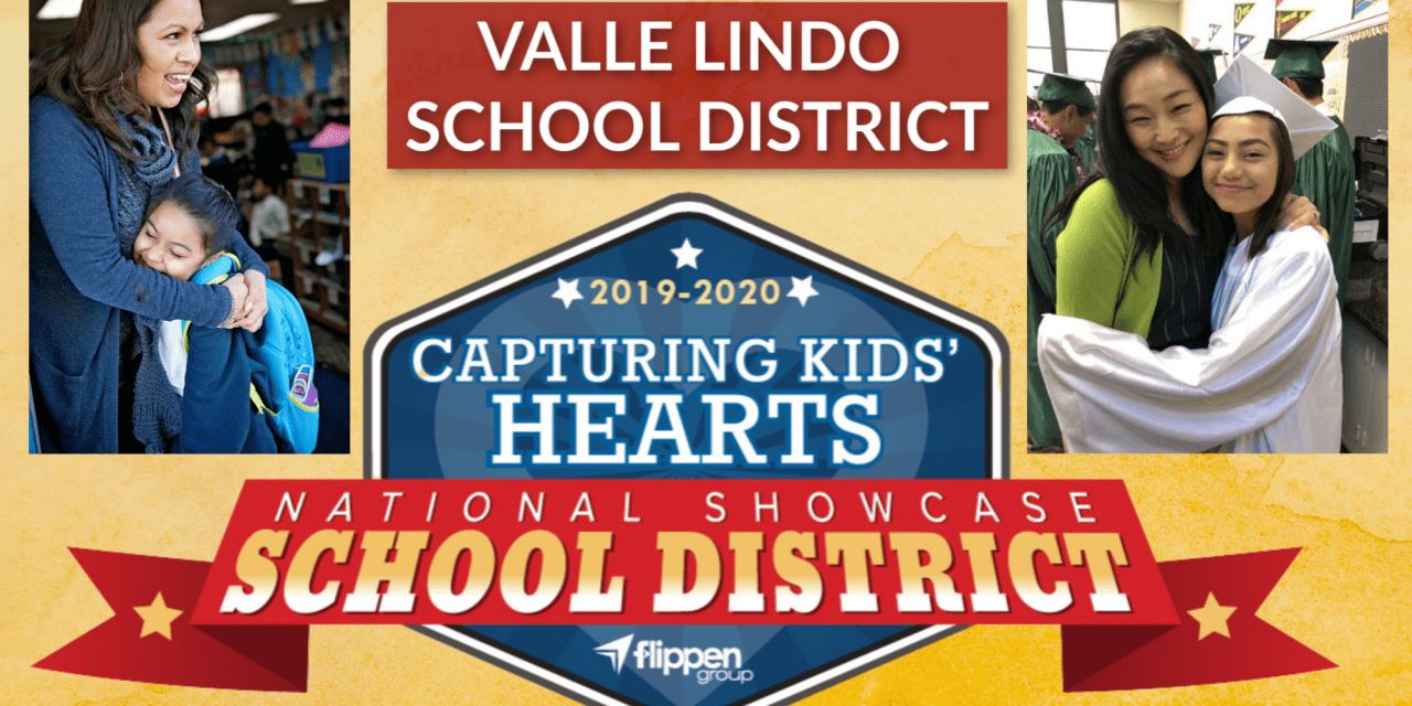Valle Lindo is Capturing Kids' Hearts