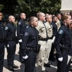 Río Hondo College Police Academy's Provides Insight Into Training Program