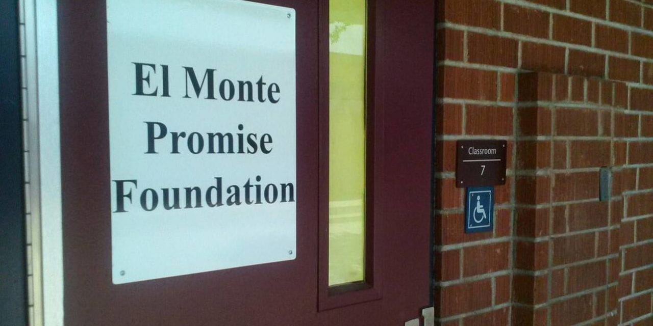 El Monte Promise Foundation Launches Fundraiser to Honor Class of 2020